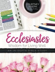 ecclesiastes-courtney-joseph