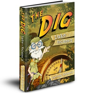 The Dig for Kids: Luke Volume 1
