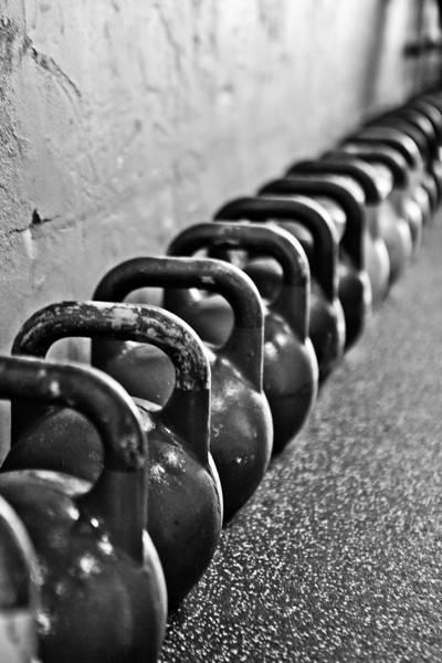 Rethinking Your Workout