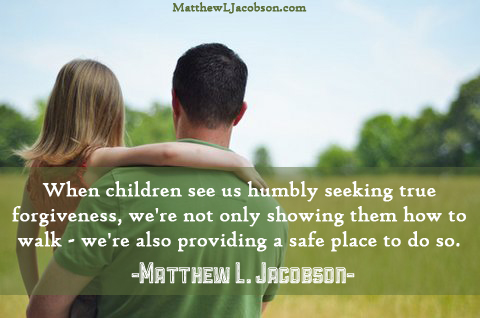Restore Relationship With Your Children