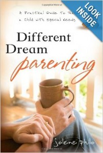 different dream parenting