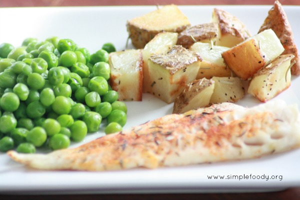 herb roasted potatoes (2)