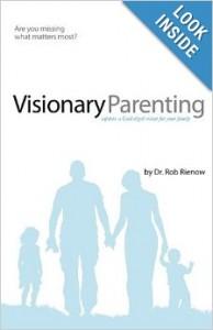 visionary parenting