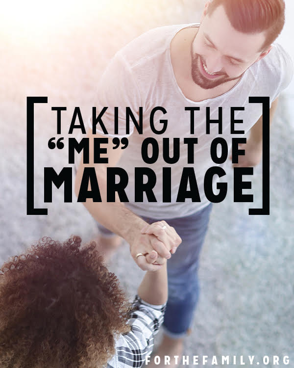 Our marriages need one essential quality. It fosters peace, it delights in love, and without it, all manner of sin can creep in. Come discover what this ingredient is, and how you can help it to grow in your relationship.