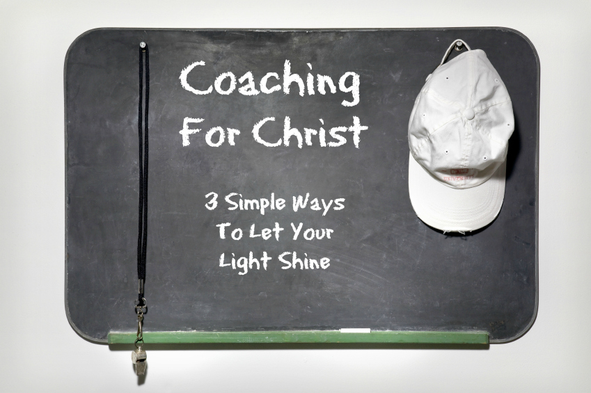 Coaching For Christ