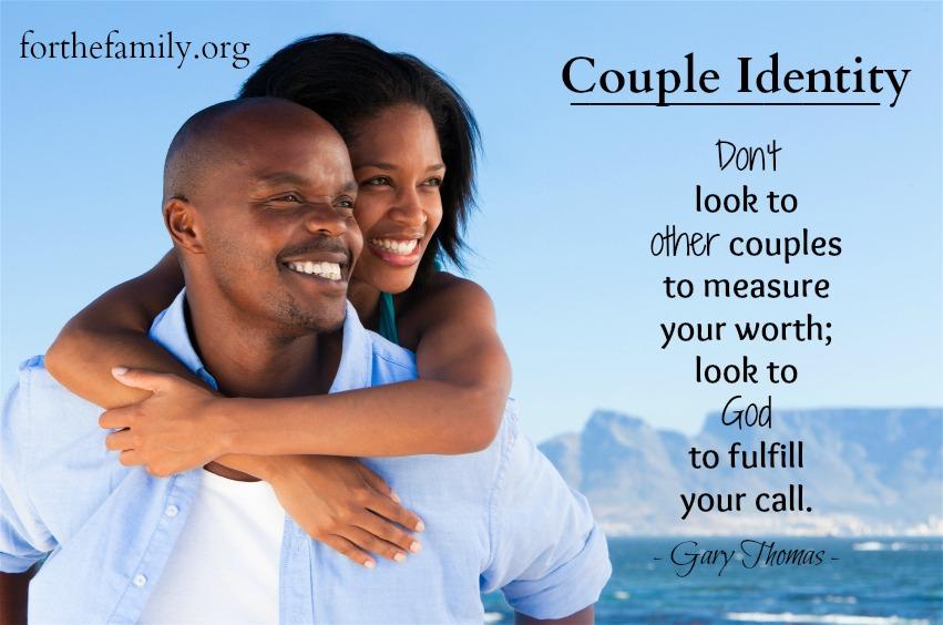 couple identity