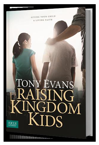 RaisingKingdomKidsBook