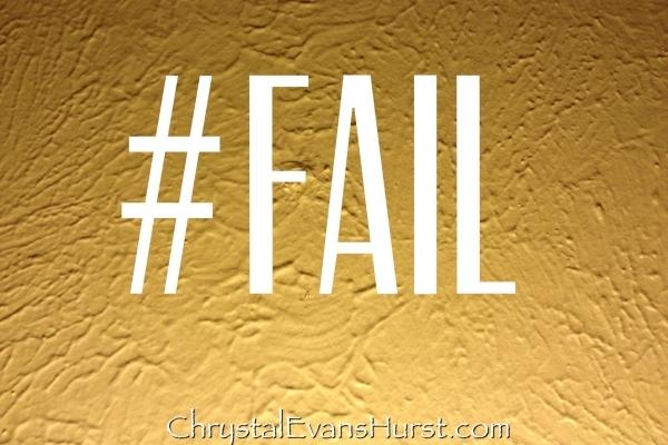 Am I Good Enough When I Fail?