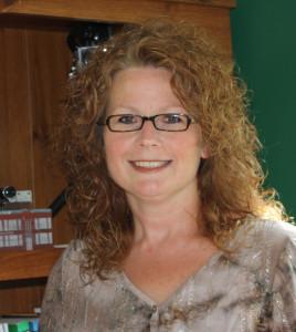 Susan Greenwood