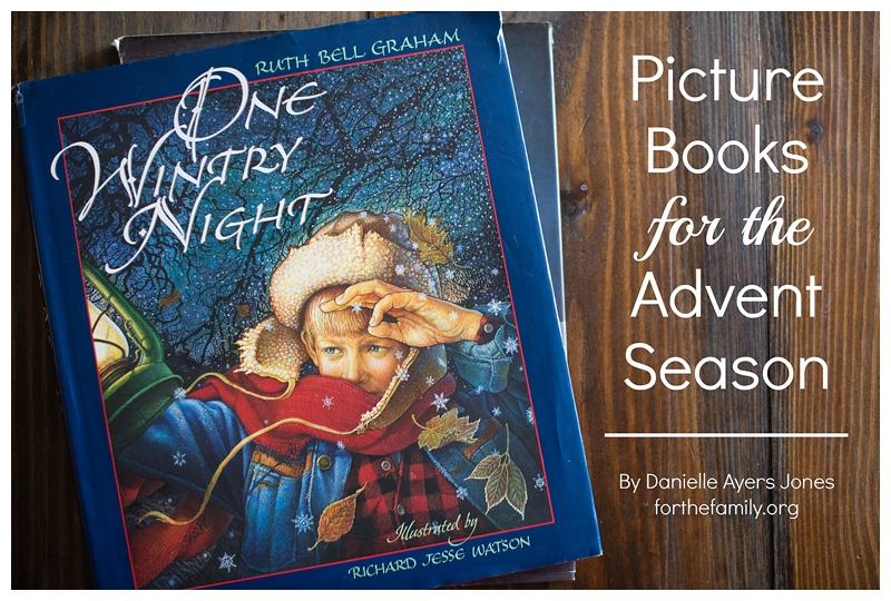 This is a season to shine the wonder of God to our kids! its also a time of year to cozy up and display our own love to them by capturing every intentional moment we can. These picture books for advent are a great way to share the story of Christ's love with your littles ones this season!