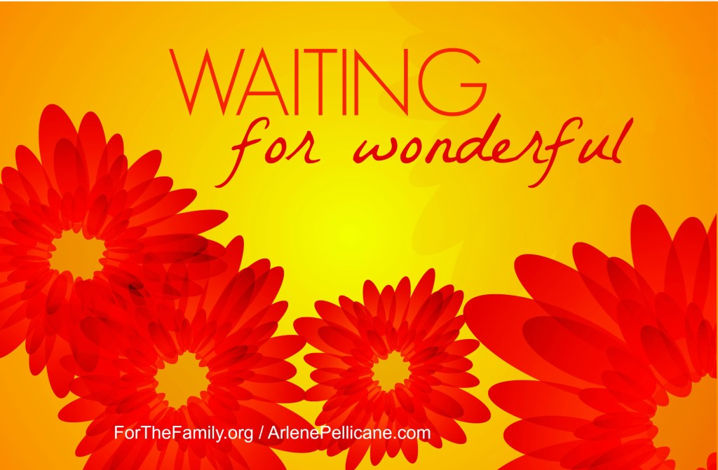 Do you remember waiting for your spouse? Its important to never forget your story. Your spouse is an answered prayer. A deep longing fulfilled. A sign of God's faithfulness. Maybe its time to remember the gift that they are in your life!