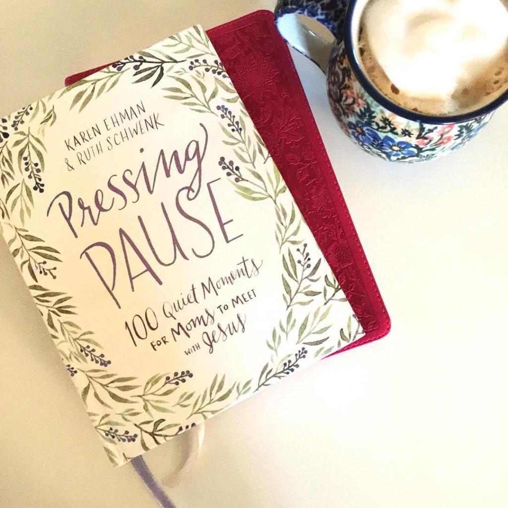 PressingPausew:Mug