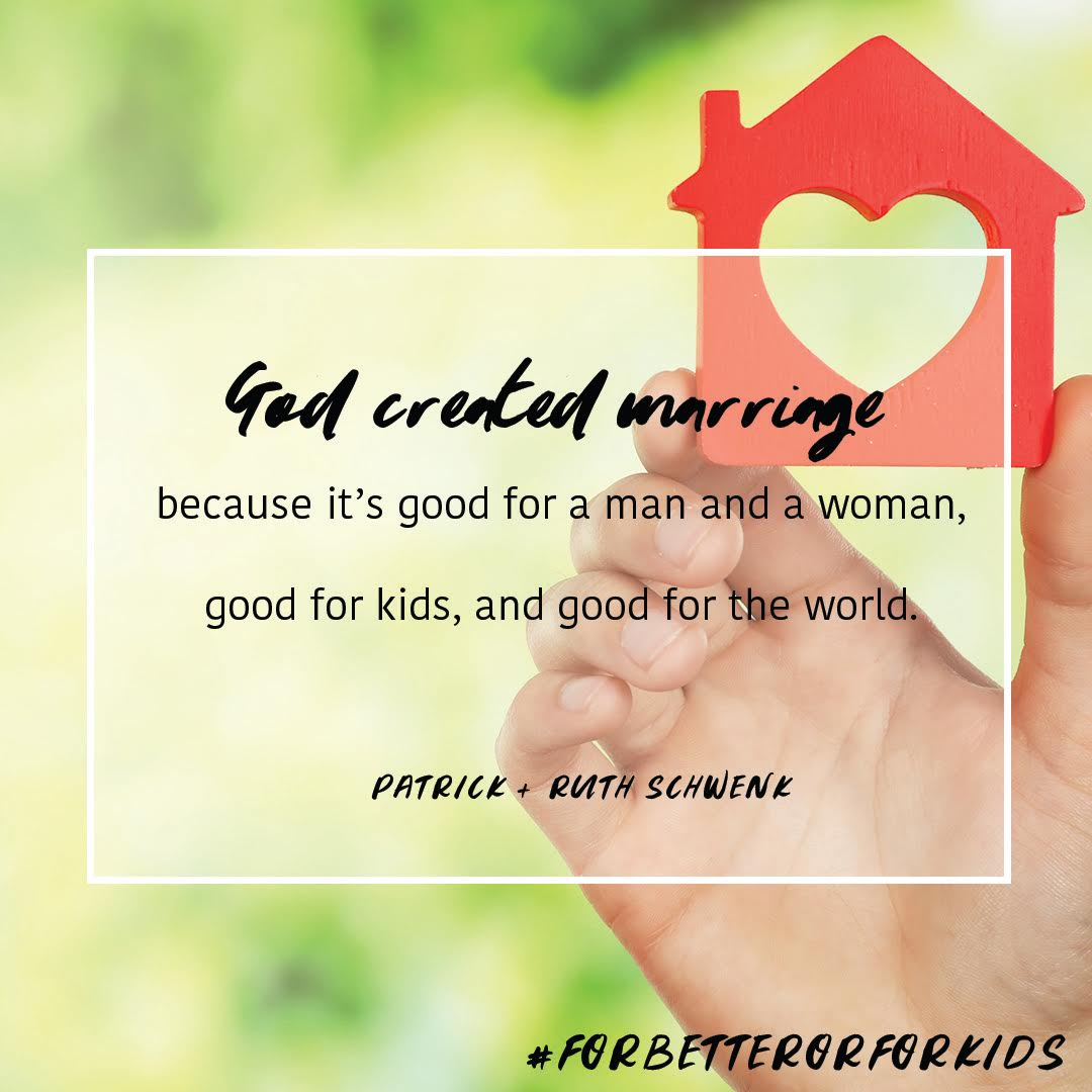 "Marriage never turns out quite like we imagined and sometimes it can be messy, but it is good. We know, that like us, you want to keep your vow to love your spouse with kids in the house! For Better or For Kids officially releases July 12th but today, we are excited to announce that you can now pre-order FBOFK and claim your FREE pre-order bonuses (including an exclusive ""Family Map""!!)!"