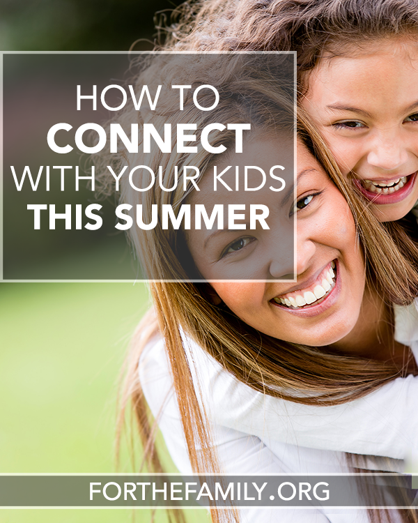 Do you want to squeeze out every drop of summer fun with your kids? It can be tricky to be intentional AND relaxed. The natural rhythms of our days can be the key to help us enjoy these days and find meaningful, and natural, connection points together as a family.