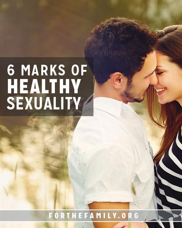 Healthy sexuality is worth fighting for, but what does it look like? Today we are exploring six signs of healthy sexuality and examining ways we can seek help if these markers are missing in our marriages.