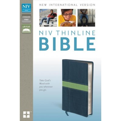 NIV Thinline Bible for Her