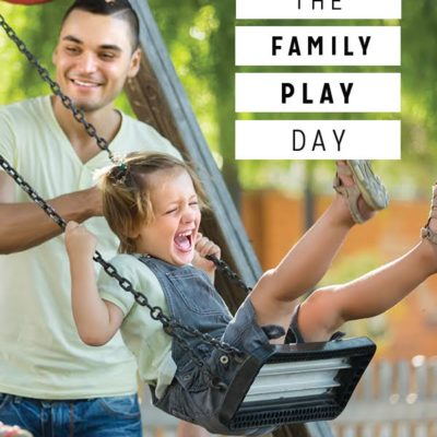 The Family Play Day