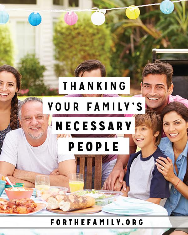 thanking-your-family