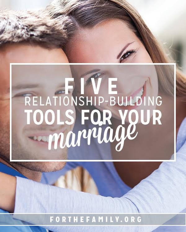 Do you love your spouse, but aren't sure exactly WHAT you can do to grow together? These practical, time tested concepts are a great resource to help you build great communication and tackle life as a team.