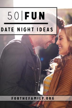 50 Fun Date Night Ideas for Under $10