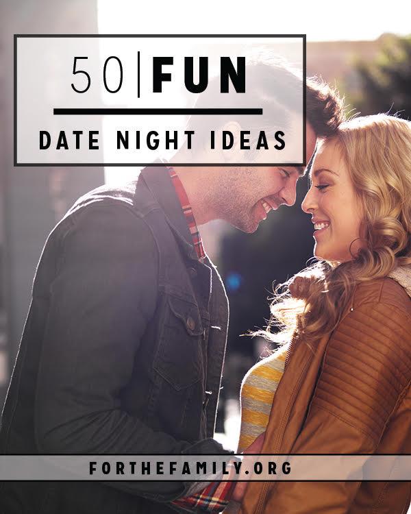 Fun at 50 dating
