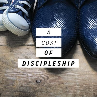A Cost of Discipleship