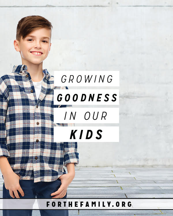 What are you cultivating in your children? Growing up children is a lot like growing crops- and the water, soil, and environment matter. If you want to produce something good, keep watering, offering sunlight and don't lose hold of patience.