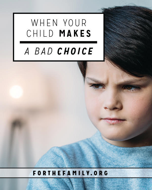 Do you believe the myth that if your children mess up, it means you're a bad mom? What exactly is our role as parents, and what do we do when our kids fail? Dive in with us today as we debunk false ideas about our role, determine a Biblical course, and look to God's word for parenting peace!