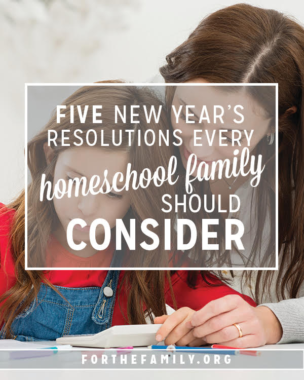 How's your homeschool? Mid year is a great time to create new goals and ditch what's not working. Make a plan! These ideas will help jumpstart your new year of learning!