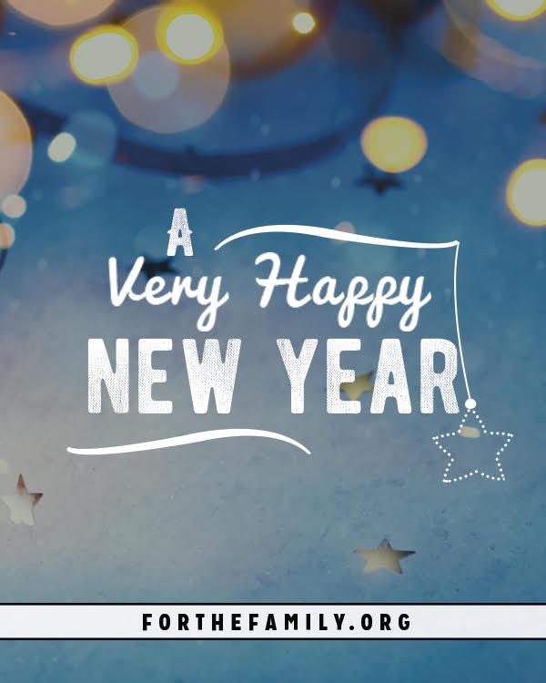 Happy New Year Family 53
