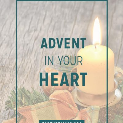 Advent in Your Heart