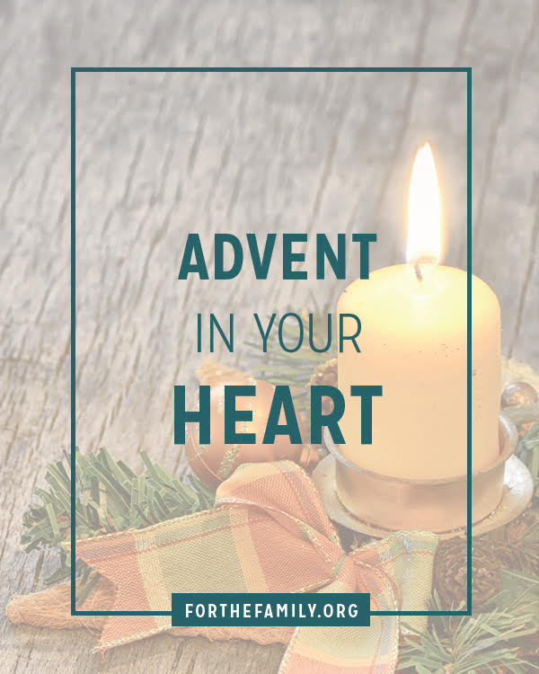 Does your family celebrate Advent? As a way to wait and prepare for Christmas in the church, it can help us develop a heart that focuses on Jesus at this busy time of year. Want to try it with your family? These ideas will help get you started!