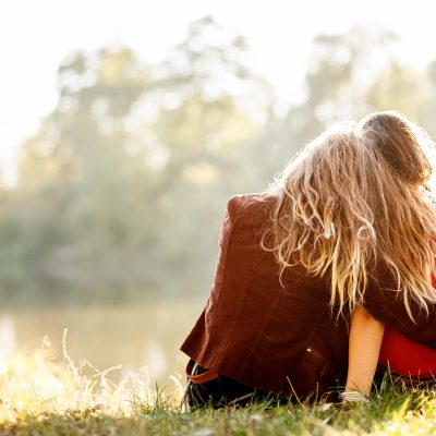 How Loving Correction From a True Friend Strengthens You