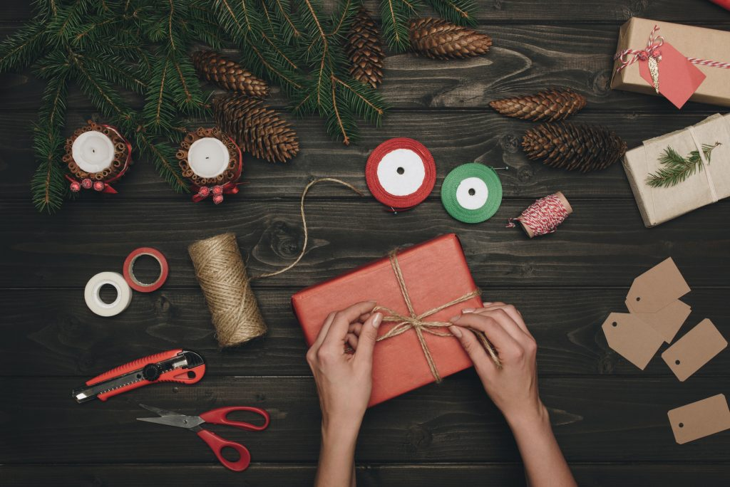 Switching Roles & Serving Rolls: A Holiday Challenge