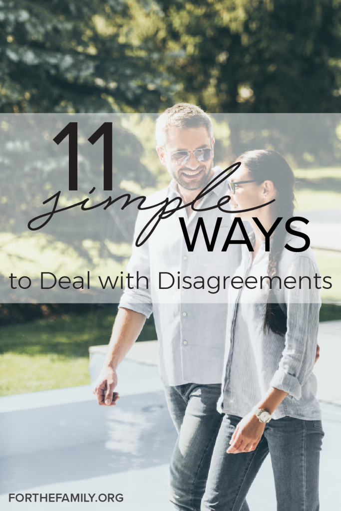 Life is riddled with conflict. Have you experienced disagreements lately? Today we're Discovering how to resolve and restore relationships in a God honoring way- and how to prevent them when we're most vulnerable to hurting one another.