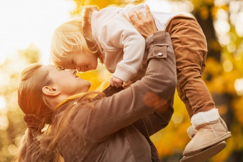 Do you affirm your children? When we build them up, throughout their lives, they will hear over and over that they are loved, valued, and treasured—by both God and their parents. Here's how to use your words to love them well.
