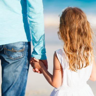 Spirit Led Parenting