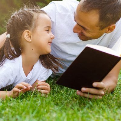 Summer Scripture Challenge for Families