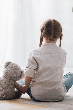 When Our Children Hurt