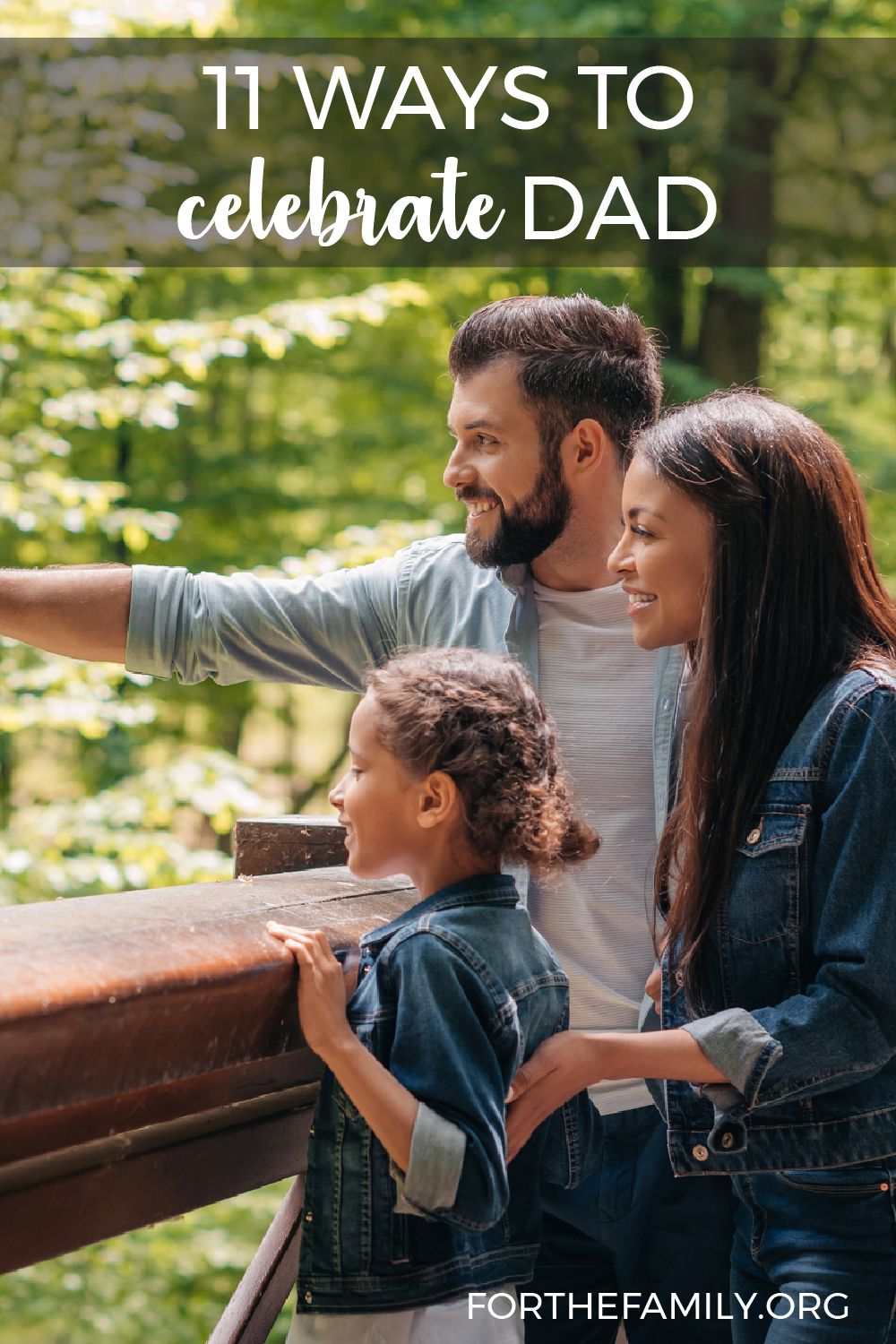 Father's Day is coming and we have some fabulous ideas to make it memorable! My favorite is #6!