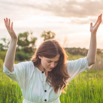 Choosing Thankfulness When it's Hard