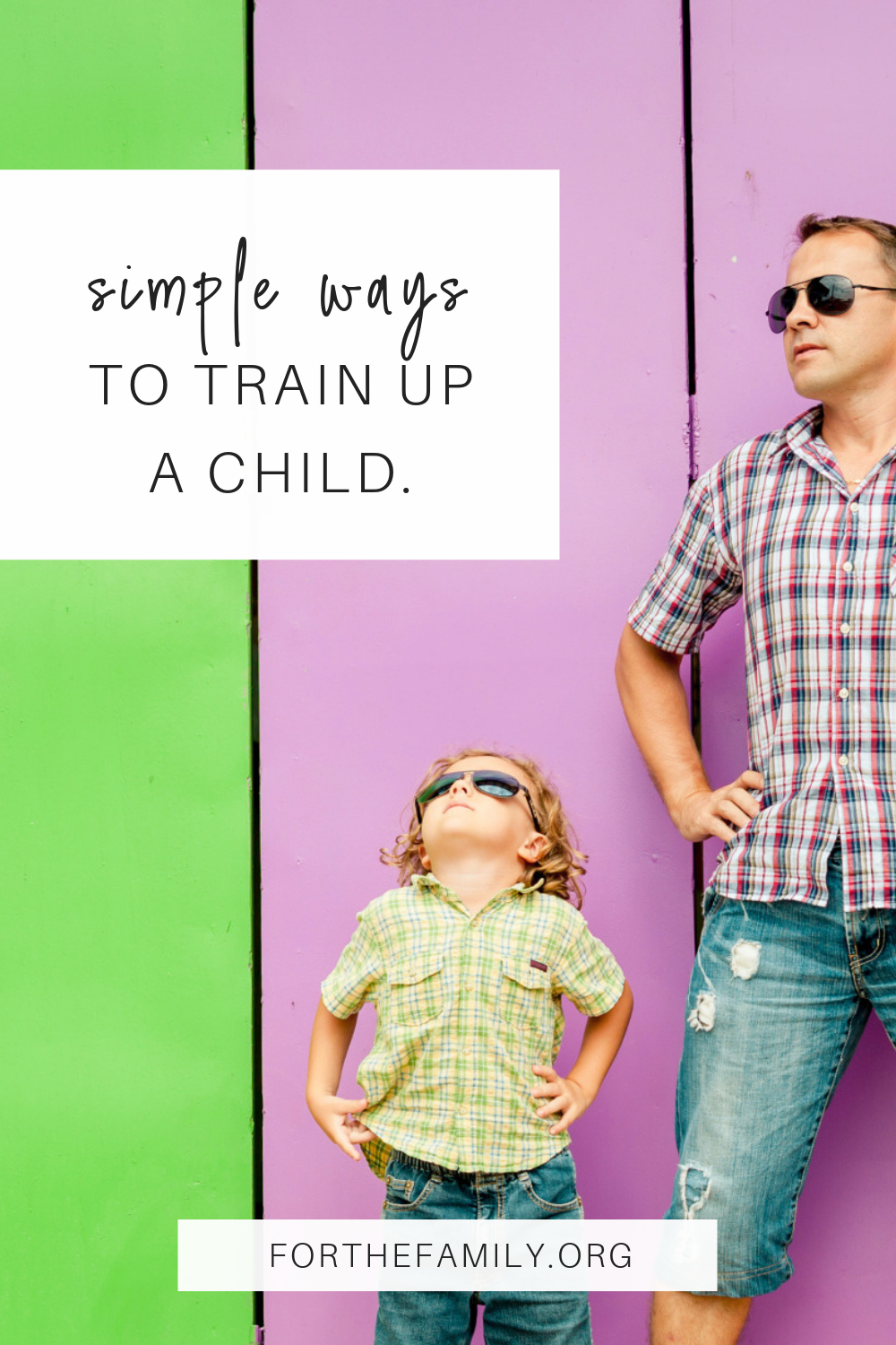 Do you feel equipped to train your children and help them reach their full, God-given potential? These six principles found in Scripture are a wonderful guide for connecting with your kids and helping them grow to be more like Jesus!
