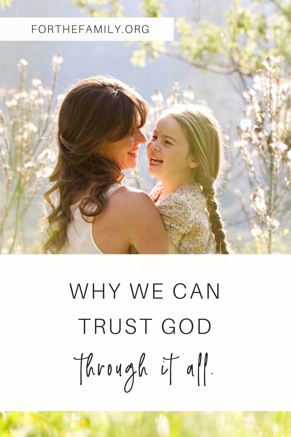 Do you struggle to trust God with what He has in store for your life? Its not always easy to trust his goodness and plan, sometimes we'd rather control it all- but that never works out well. Learn how we can rest in God through it all!