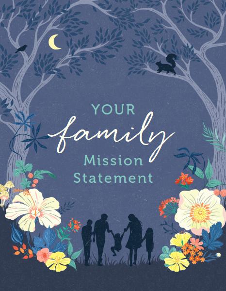 Faith Forward Family Mission Statement