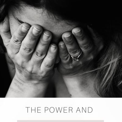 The Power and Necessity of Grief