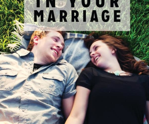 4 Ways to Put More Snuggle in Your Marriage